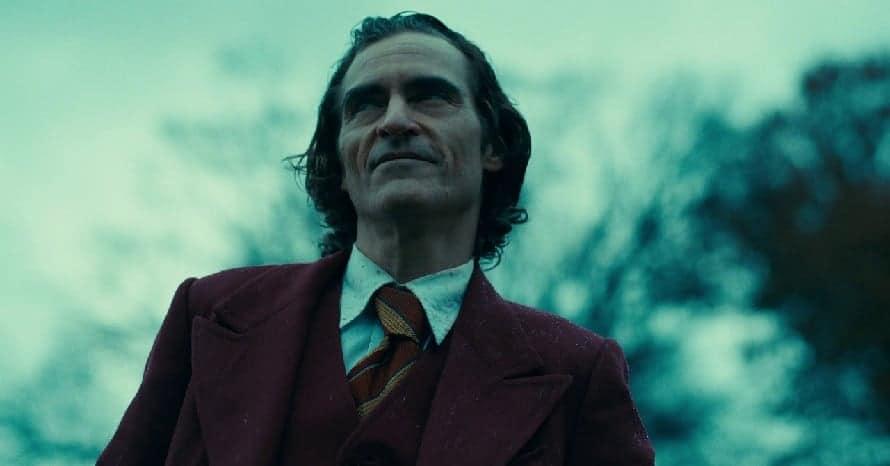 Joker Joaquin Phoenix Arthur Fleck Todd Phillips Batman Darren Aronofsky