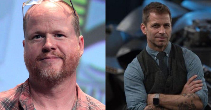Joss Whedon Zack Snyder Cut Justice League Warner Bros