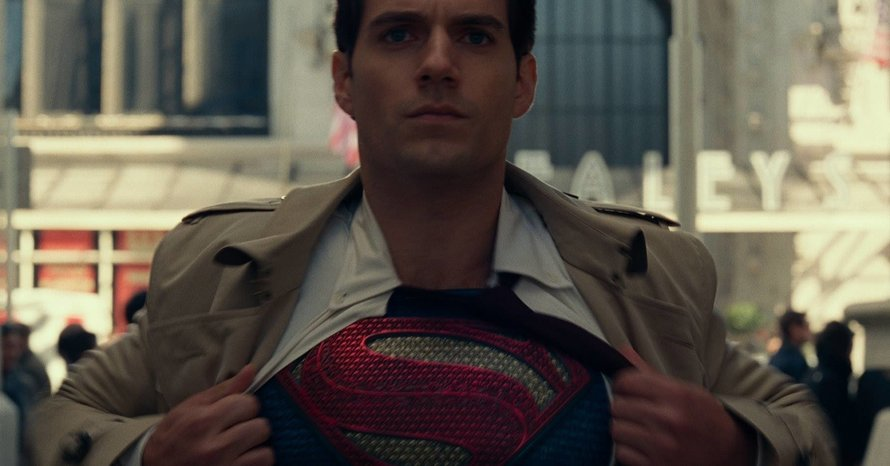 Image result for 'Justice League' Star Henry Cavill Reveals Why He Didn't Support The Zack Snyder Cut Movement