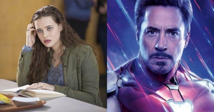Katherine Langford Avengers Endgame
