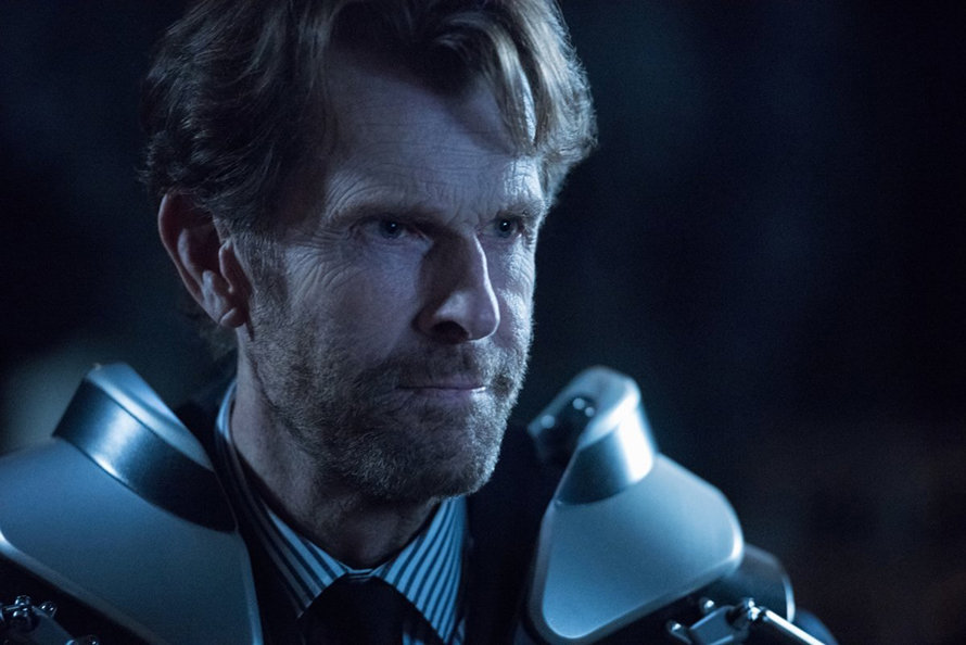 Kevin Conroy Batman Arrowverse Kingdom Come