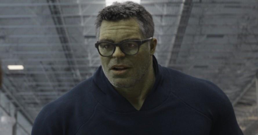 Mark Ruffalo Marvel Hulk Martin Scorsese Kevin Feige Avengers Endgame