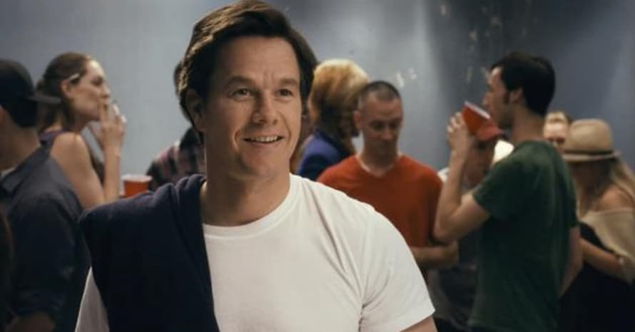 Mark Wahlberg Tom Holland Uncharted