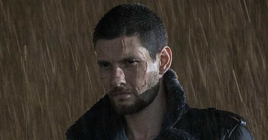 Punisher Ben Barnes Marvel