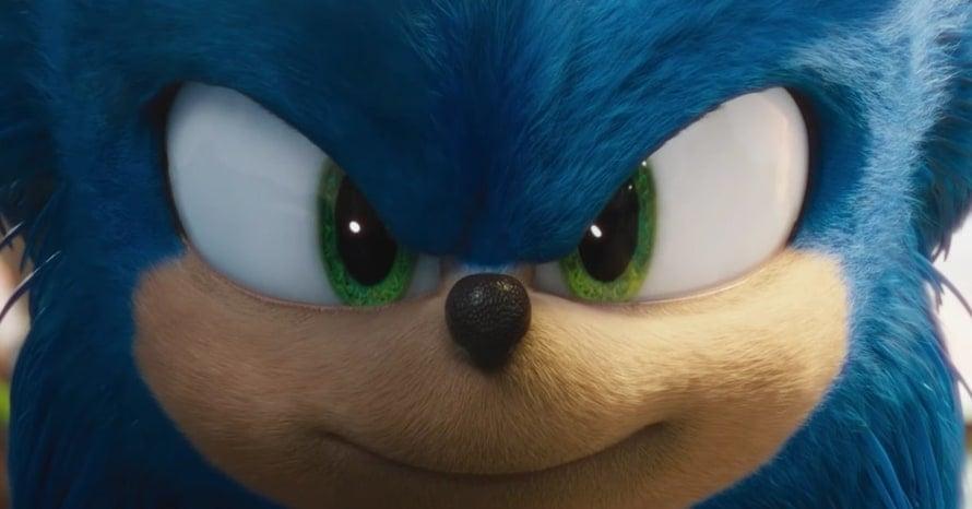 Sonic the Hedgehog Redesign Official Ben Schwartz James Marsden Tails