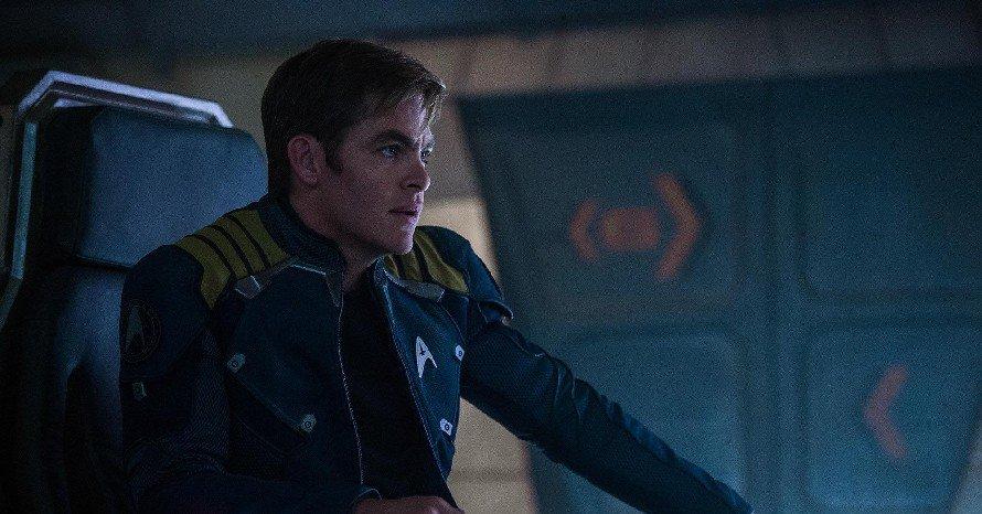 Paramount Star Trek 4 Chris Pine Noah Hawley HBO Max William Shatner