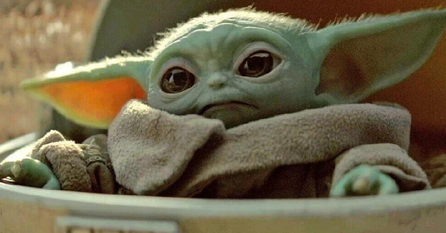 Star Wars The Mandalorian Baby Yoda J. J. Abrams Taika Waititi Jon Favreau Bob Iger Disney coronavirus Frank Oz