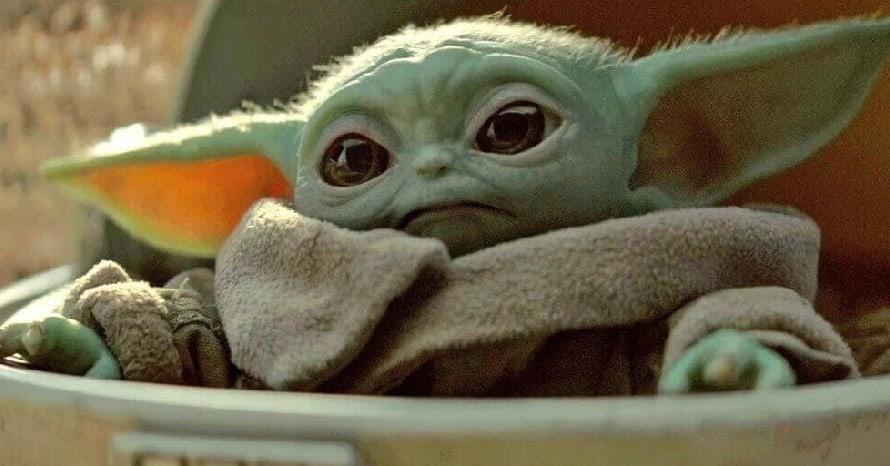 Star Wars The Mandalorian Baby Yoda J. J. Abrams Taika Waititi Jon Favreau