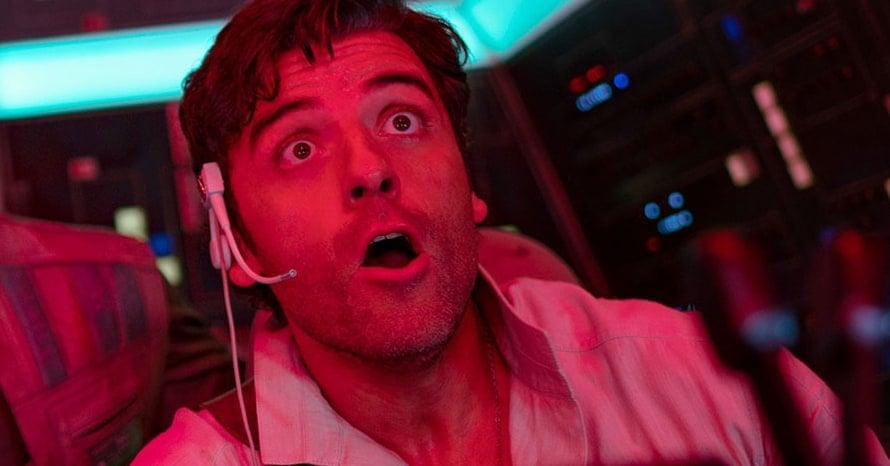 Star Wars The Rise Of Skywalker Oscar Isaac Poe Disney Plus Dune Oscar Isaac Denis Villeneuve