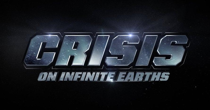 Stephen Amell Arrow Crisis On Infinite Earths Marc Guggenheim The Flash Spectre Arrowverse