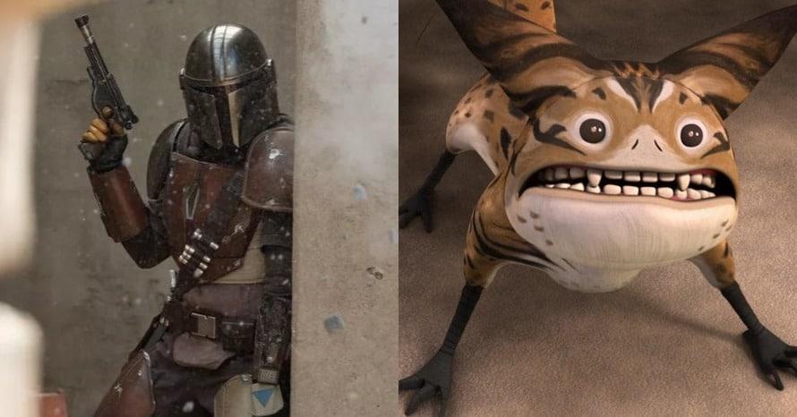The Mandalorian Star Wars Rebels Loth-cat