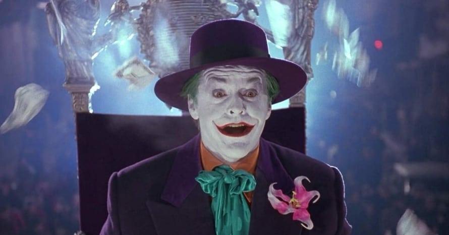 The Weeknd Jack Nicholson Joker