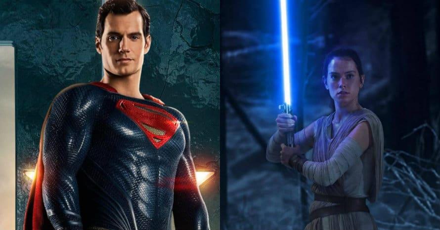 Chris Terrio Star Wars Justice League