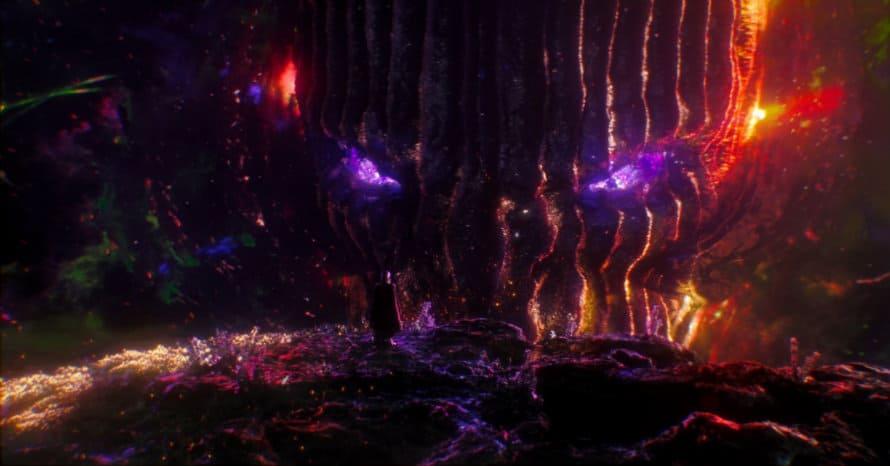 Dormammu Avengers Endgame Doctor Strange