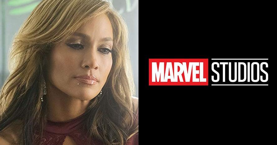 Jennifer Lopez Marvel
