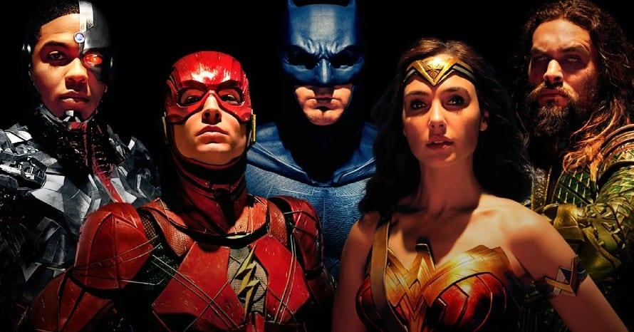 Justice League Chris Terrio Zack Snyder Cut Subway Warner Bros. WarnerMedia HBO Max