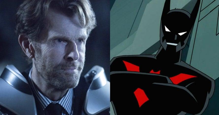 Kevin Conroy Bruce Wayne Batman Beyond