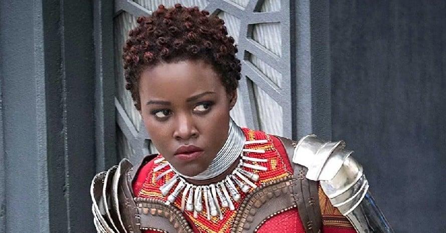 Lupita Nyong'o Black Panther Avengers Endgame Ryan Cooggler Chadwick Boseman