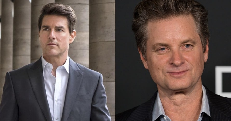 Mission Impossible Tom Cruise Shea Whigham