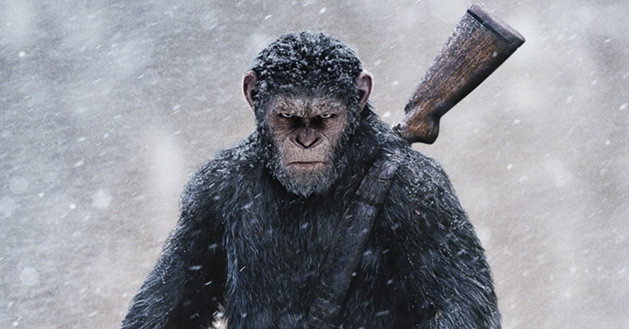 Planet Of The Apes Wes Ball Maze Runner