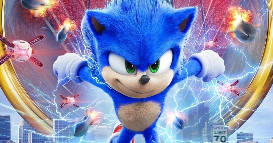 Sonic The Hedgehog Sequel Announced For 2022