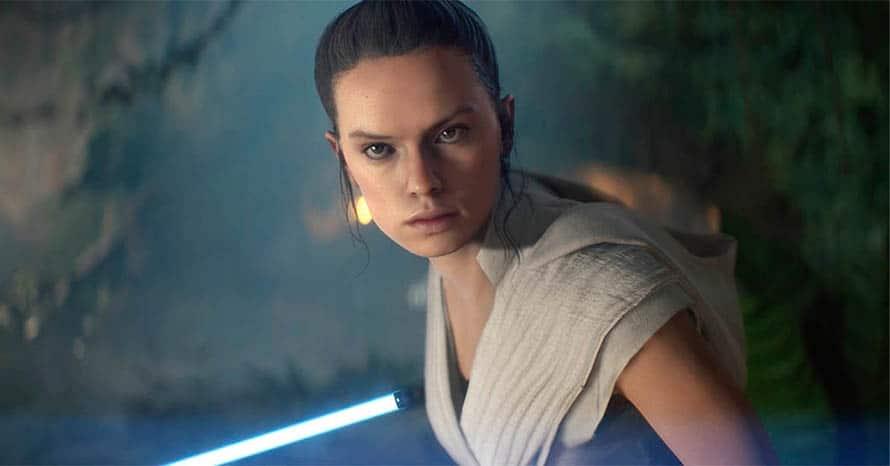 Star Wars Battlefront The Rise of Skywalker