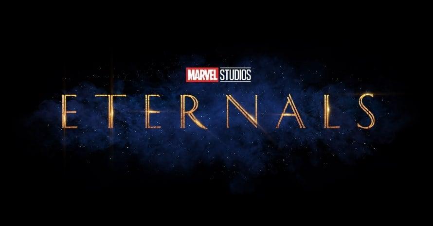 The Eternals Marvel Studios Kevin Feige