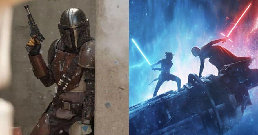 The Mandalorian Skywalker Saga