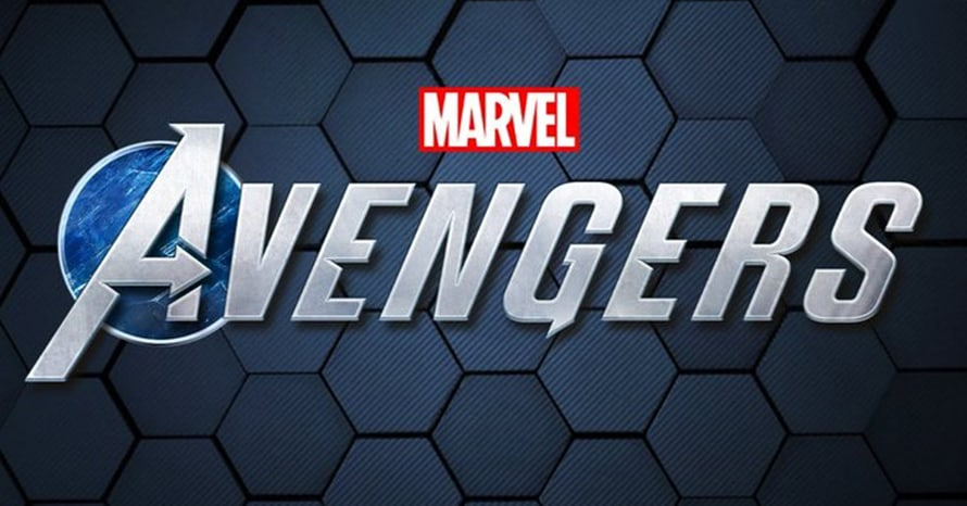 Avengers Marvel Crystal Dynamics
