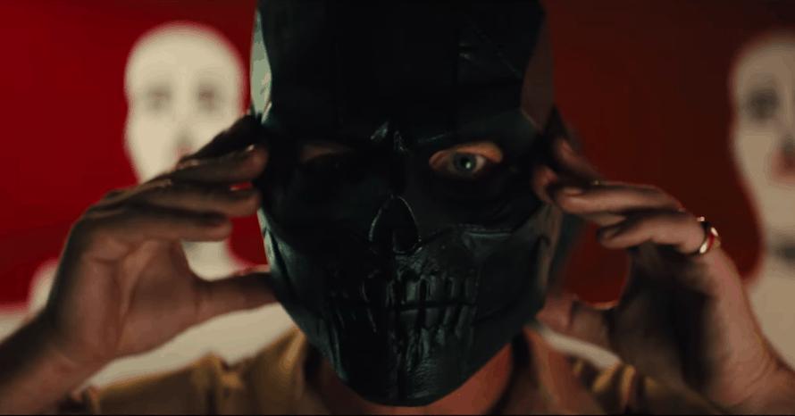 Birds of Prey Ewan McGregor Black Mask Roman Sionis Harley Quinn Justice League