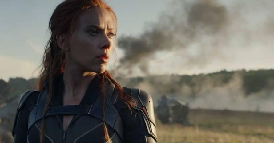 Disney Rotten Tomatoes Avengers Infinity War IMAX Florence Pugh Black Widow Scarlett Johansson Marvel Alexandre Desplat Gabriel Beristain Florence Pugh Kevin Feige MCU