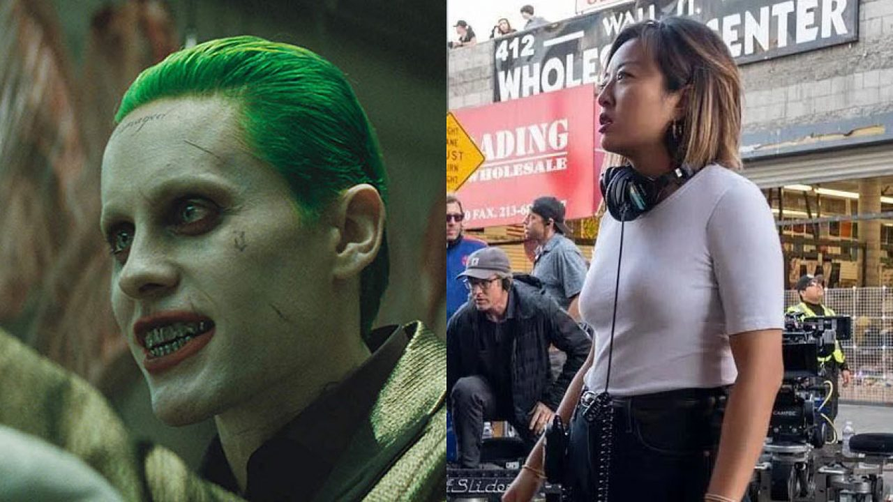 Birds Of Prey Director Cathy Yan On Not Recasting Jared Leto As Joker