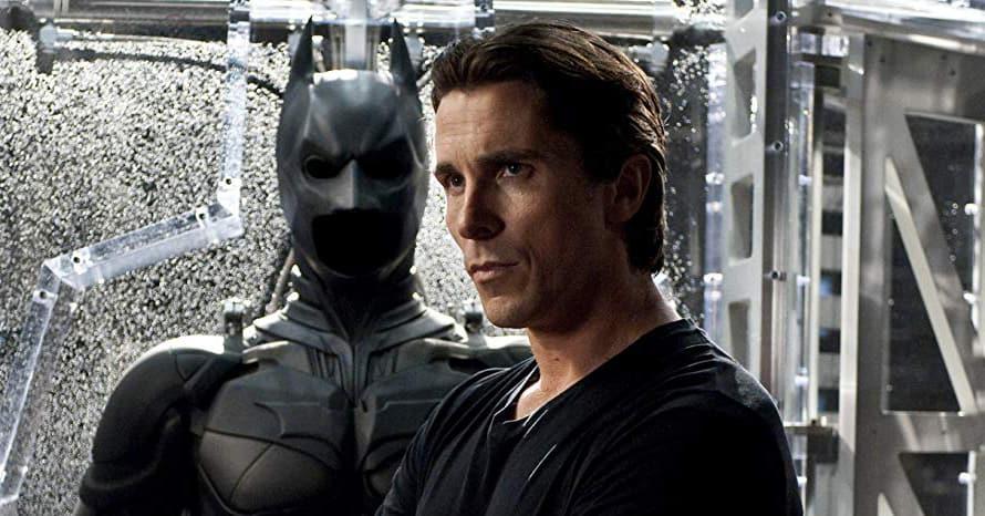 Christian Bale Chris Hemsworth Thor Jason Aaron