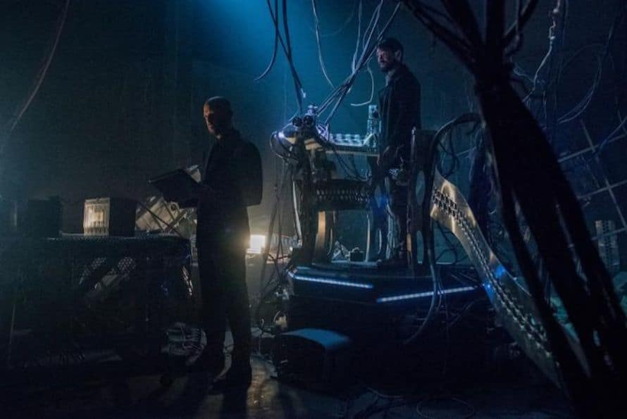 Crisis On Infinite Earths Part 4 Lex Luthor