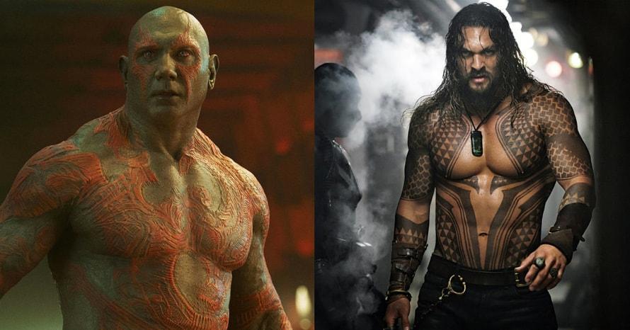 Avengers Dave Bautista Teases Dune Fight With Aquaman S Jason Momoa