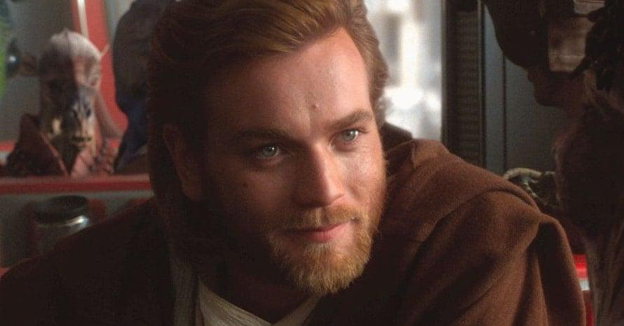 Lucasfilm Kathleen Kennedy Ewan McGregor Obi-Wan Kenobi Star Wars Disney Plus Joby Harold