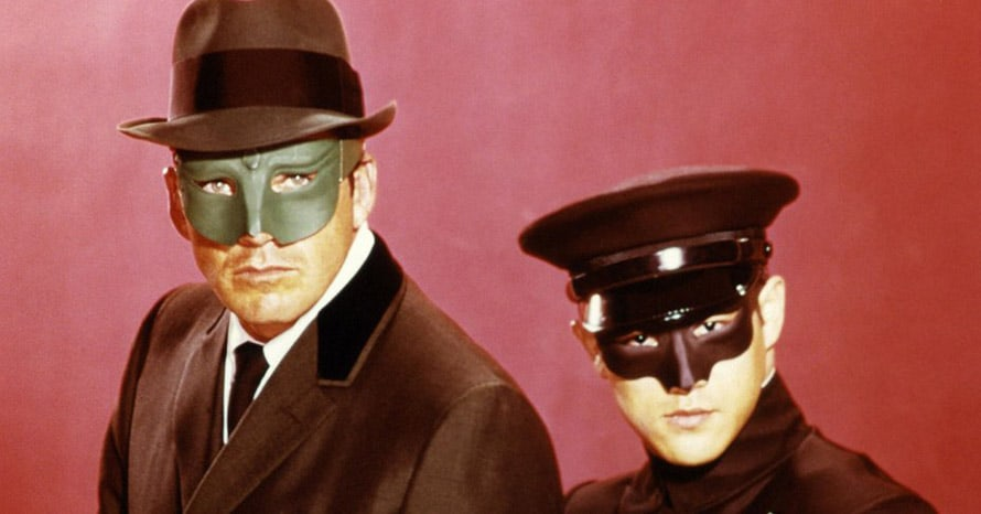 Green Hornet Universal Pictures