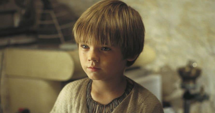 Jake Lloyd Star Wars