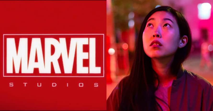 Marvel Studios The Farewell Lulu Wang