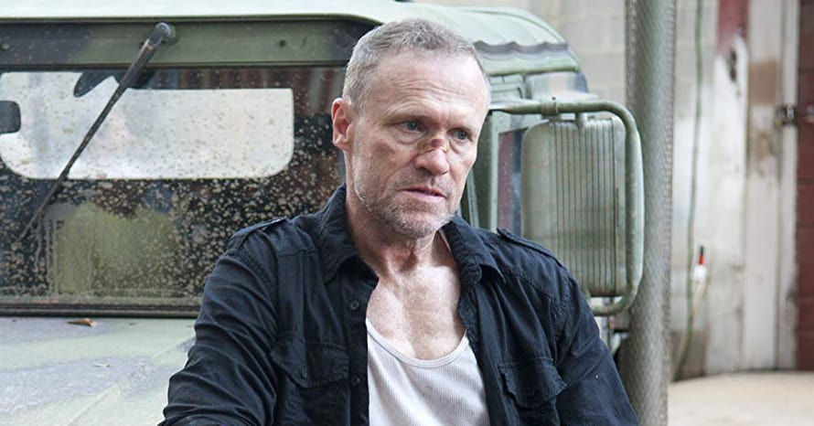 Michael Rooker Walking Dead AMC Merle Dixon