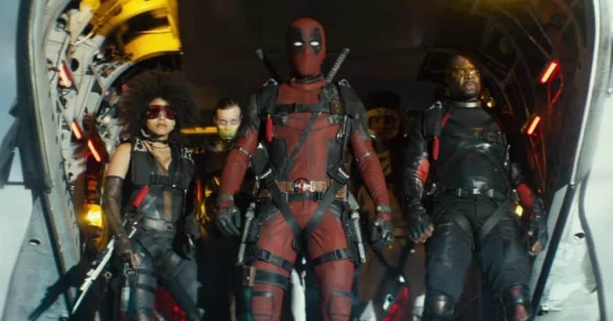 Cable Josh Brolin Rob Liefeld Deadpool X-Force Fortnite Ryan Reynolds