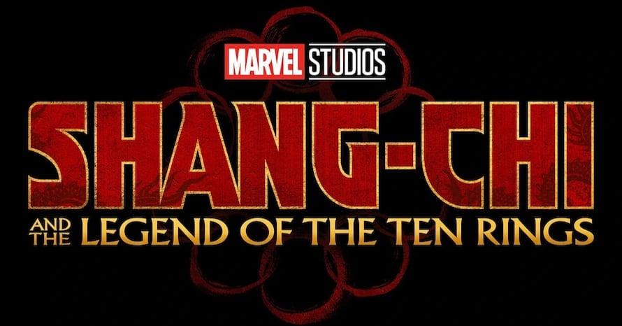 Shang-Chi Destin Daniel Cretton Mandarin Marvel Kevin Feige coronavirus Simu Liu Gree Awkwafina