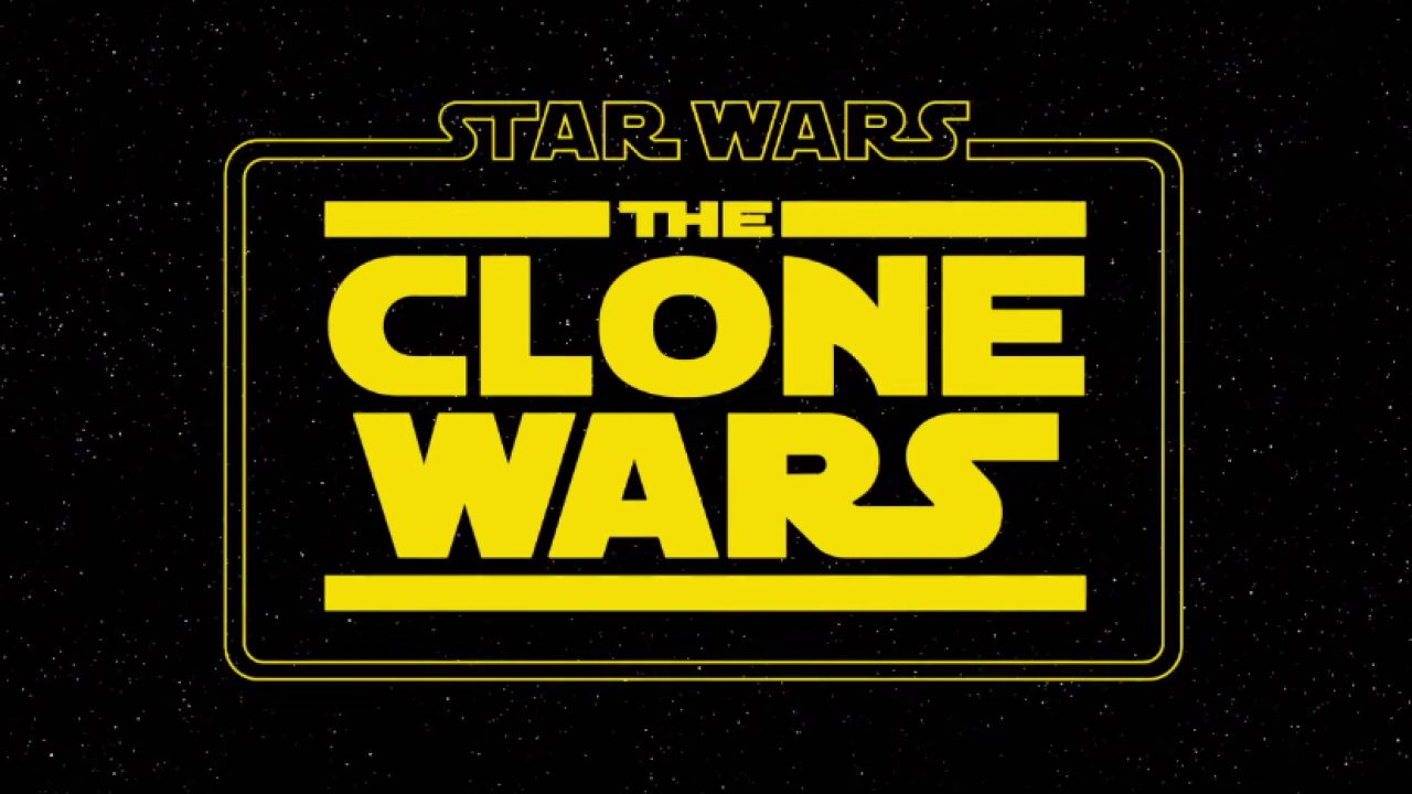 Star Wars The Clone Wars Final Season Gets Release Date New Poster