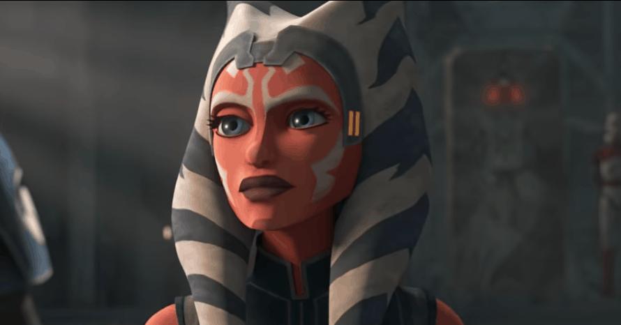 Star Wars The Clone Wars Disney Plus