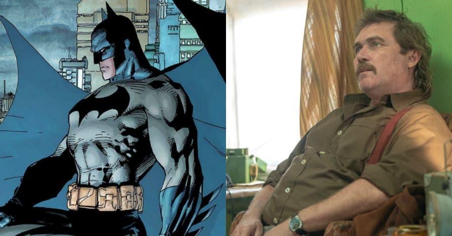 The Batman Matt Reeves Chernobyl Alex Ferns