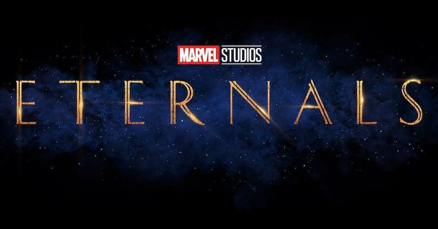 The Eternals Thor Ragnarok Marvel Studios Scanline VFX Studios Salma Hayek