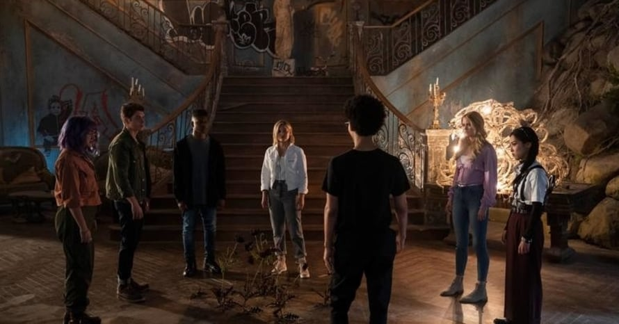 The Runaways Cloak and Dagger Marvel Television It's All Connected