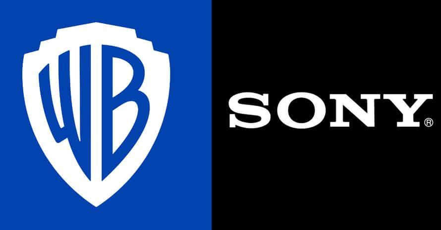 Warner Bros. Sony Super Bowl