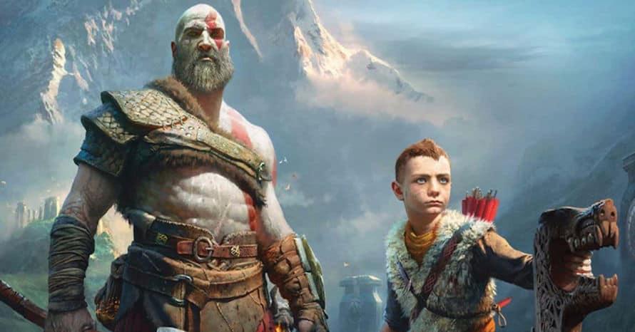 God of War cory barlog Netflix Sony
