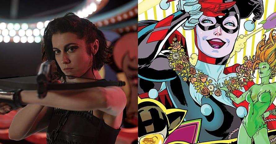 Birds Of Prey Stars Want To Battle The Gotham City Sirens Next